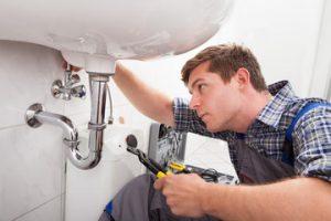 Pronto intervento urgente idraulico Roma