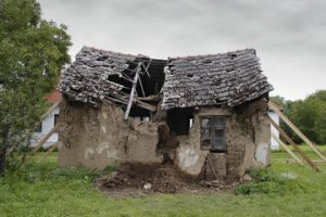 RIMOZIONE CALCINACCI ROMA
