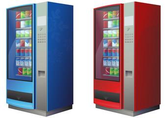 Distributori automatici bibite Milano