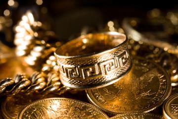 Compro oro a Roma